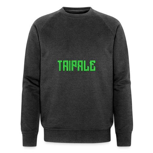 Taipale - Stanley & Stellan miesten luomucollegepaita