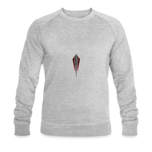 3 - Men's Organic Sweatshirt by Stanley & Stella