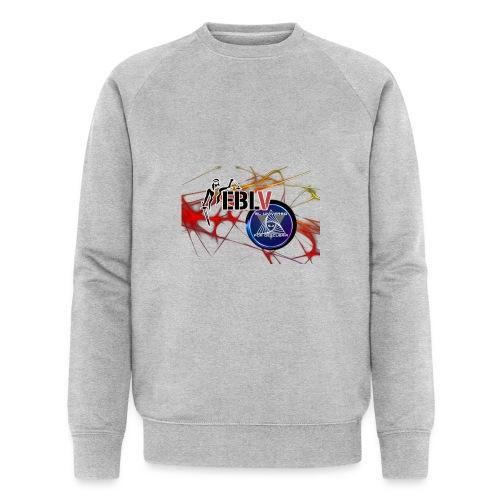 FUSION LOGOS 2 - Men's Organic Sweatshirt