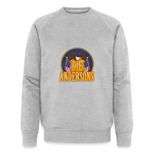 Die Andersons - Merchandise - Männer Bio-Sweatshirt von Stanley & Stella