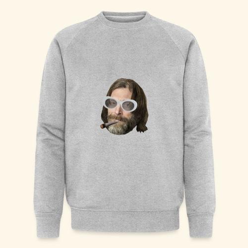 Ola Conny: Turnt Up Collection - Ekologisk sweatshirt herr från Stanley & Stella