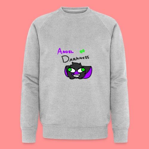 Angel Of Darkness - Men's Organic Sweatshirt by Stanley & Stella