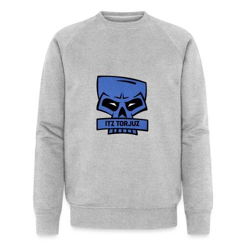Itz Torjuz - Økologisk sweatshirt for menn fra Stanley & Stella