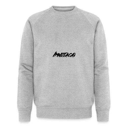 Immnotacat main design - Ekologisk sweatshirt herr från Stanley & Stella