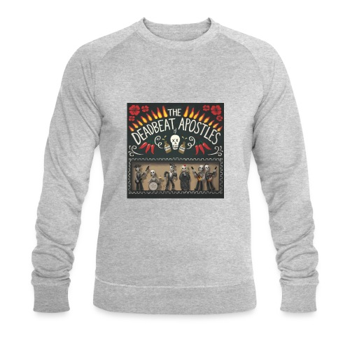 The Deadbeat Apostles - Men's Organic Sweatshirt by Stanley & Stella
