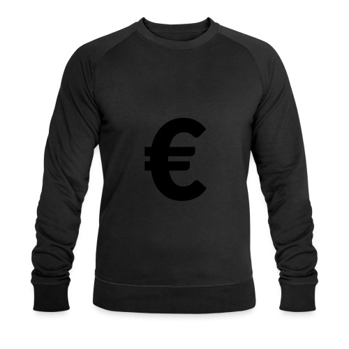 EuroBlack - Sweat-shirt bio Stanley & Stella Homme