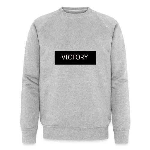 VICTORY - Men's Organic Sweatshirt by Stanley & Stella