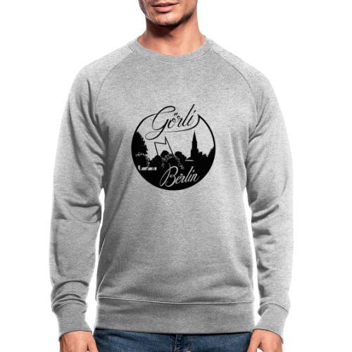 Görli Görlitzer Park - Männer Bio-Sweatshirt