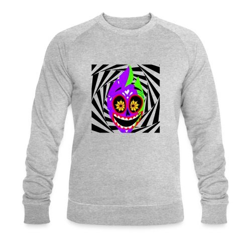 Halloween - Männer Bio-Sweatshirt von Stanley & Stella