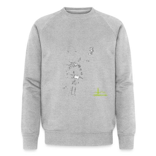 night7 - Men's Organic Sweatshirt