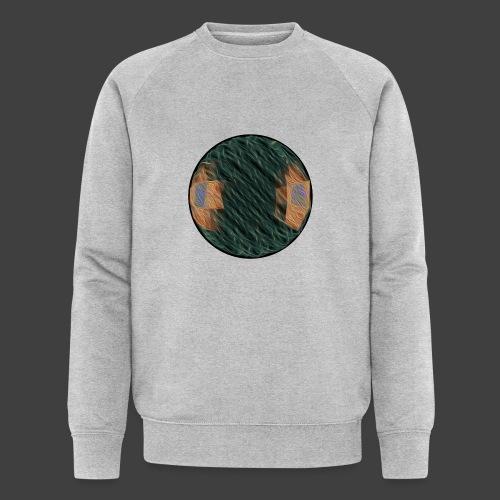 Ball - Men's Organic Sweatshirt by Stanley & Stella