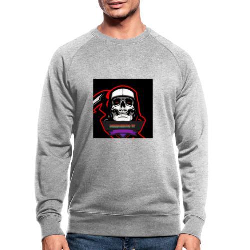 DerMagier432YT Shop - Männer Bio-Sweatshirt von Stanley & Stella