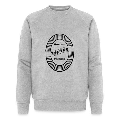 Garden tractor pulling - Økologisk sweatshirt til herrer