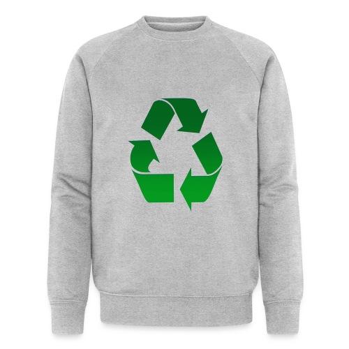 Recyclage - Sweat-shirt bio Stanley & Stella Homme