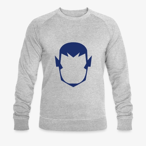 MASK 4 SUPER HERO - Sweat-shirt bio Stanley & Stella Homme
