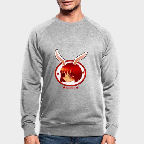 Geneworld - Bunny girl pirate - Sweat-shirt bio