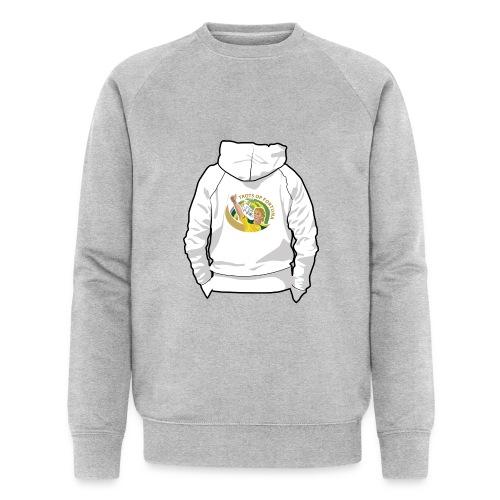 hoodyback - Mannen bio sweatshirt van Stanley & Stella