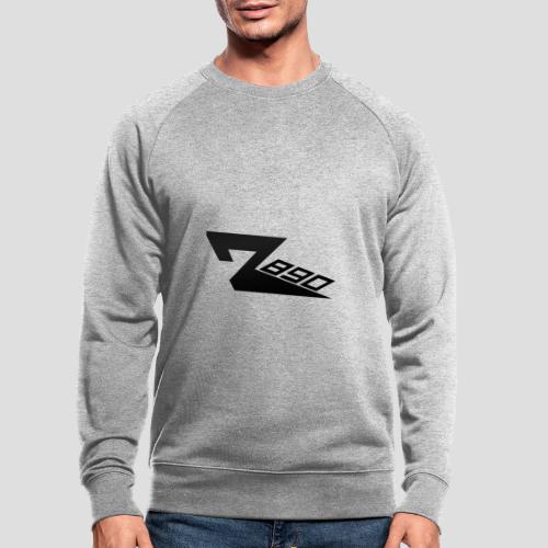 R 890 Motorrad | für Herren und Damen - Männer Bio-Sweatshirt
