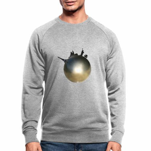 Boule de Pétanque Mondial - Sweat-shirt bio
