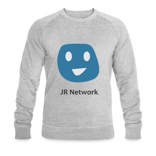 JR Network - Men's Organic Sweatshirt by Stanley & Stella