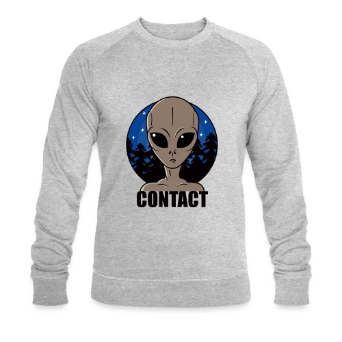 Contact Extraterrestre - Sweat-shirt bio