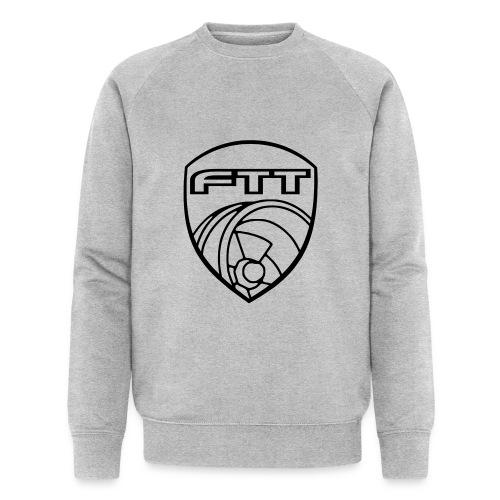 FTT Turbowappen 2k15 - Männer Bio-Sweatshirt von Stanley & Stella