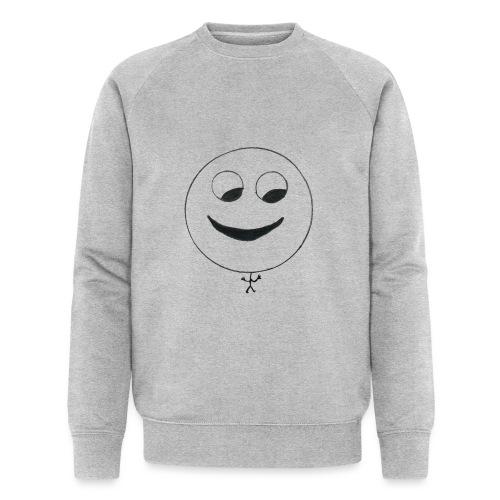 Janic Shop - Männer Bio-Sweatshirt von Stanley & Stella