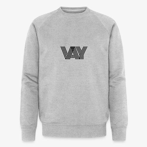 VAY - Männer Bio-Sweatshirt von Stanley & Stella