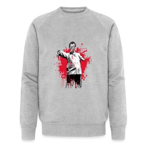 zombie - Sweat-shirt bio Stanley & Stella Homme