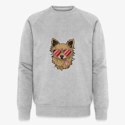 Cool Engla - Ekologisk sweatshirt herr från Stanley & Stella
