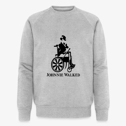 Voor rolstoel gebruikers die van Whisky houden - Mannen bio sweatshirt van Stanley & Stella