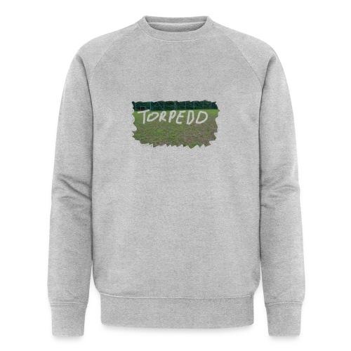 torpedo frauntal png - Männer Bio-Sweatshirt von Stanley & Stella