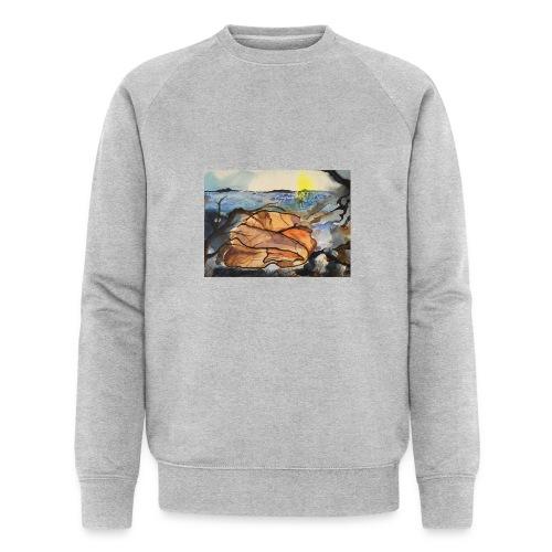 Lezvos 11 - Ekologisk sweatshirt herr från Stanley & Stella
