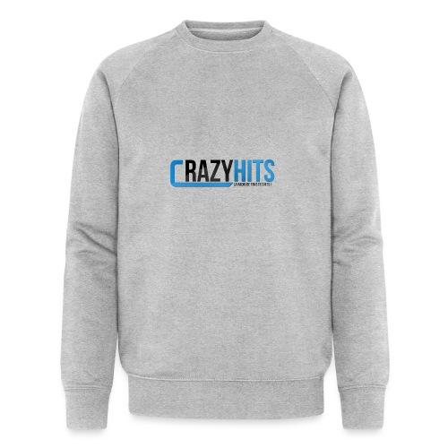 CrazyHIT - Sweat-shirt bio Stanley & Stella Homme