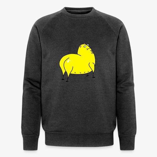 Grunk - Ekologisk sweatshirt herr från Stanley & Stella