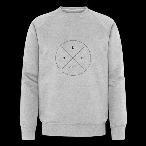 2368 - Men's Organic Sweatshirt by Stanley & Stella