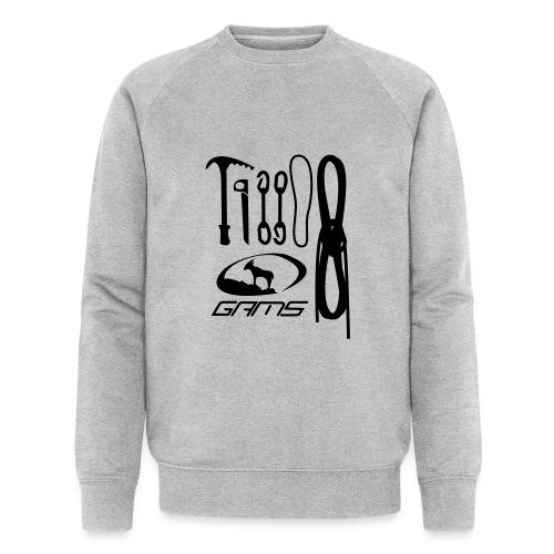 Toolbox 2.0 - Männer Bio-Sweatshirt von Stanley & Stella