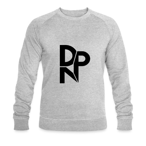 NI6dp3OX png - Mannen bio sweatshirt