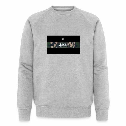 HuKKi - Männer Bio-Sweatshirt von Stanley & Stella