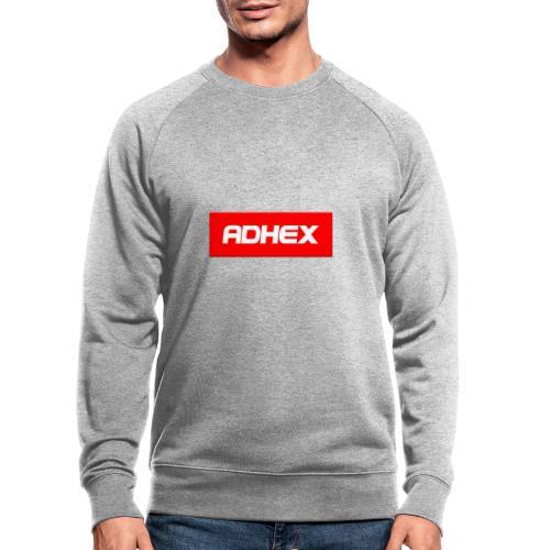 Adhex X Suprim - Sudadera ecológica hombre