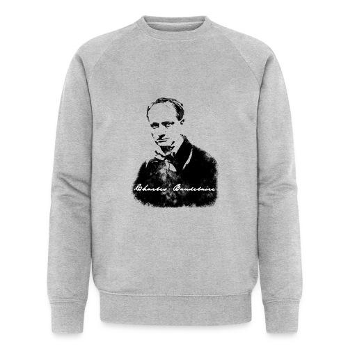 Charles Baudelaire - Sweat-shirt bio