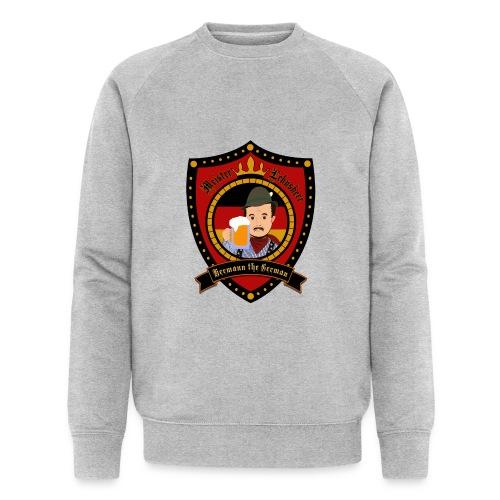 Hermann the German - Men's Organic Sweatshirt