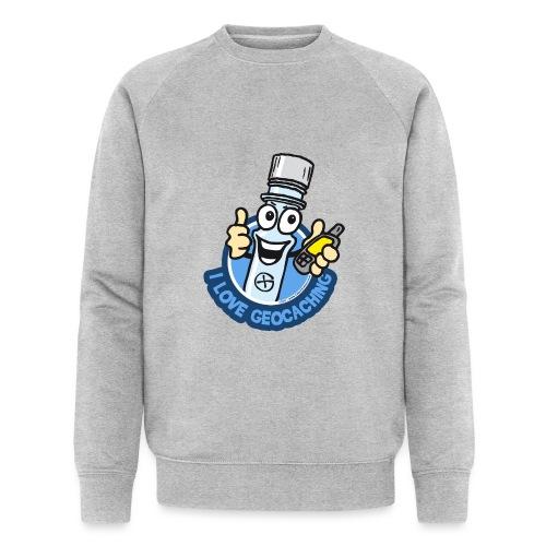PETti the PETling - Männer Bio-Sweatshirt von Stanley & Stella