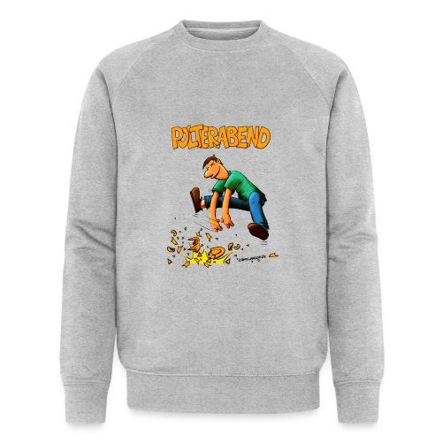 polter2019.png - Männer Bio-Sweatshirt von Stanley & Stella