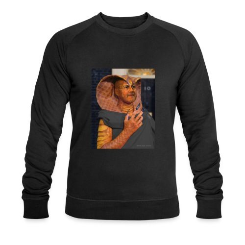 King Cobra - Men's Organic Sweatshirt