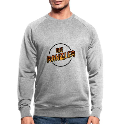 Die Ranzler Merch - Männer Bio-Sweatshirt