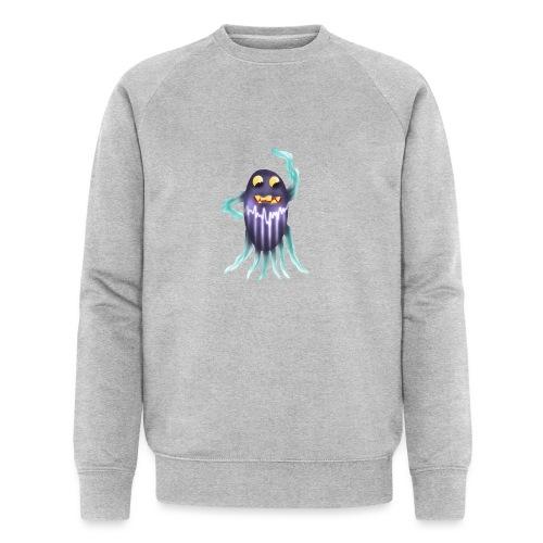 Blitzgeist-Krakenmonster - Männer Bio-Sweatshirt von Stanley & Stella