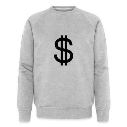 Dollar - Sudadera ecológica hombre de Stanley & Stella