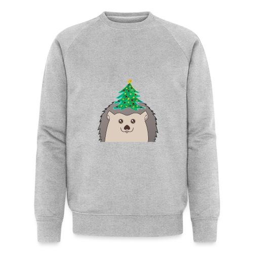 Hedtree - Männer Bio-Sweatshirt von Stanley & Stella