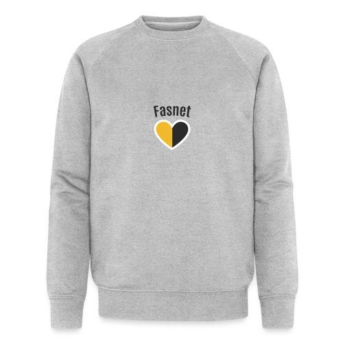 Fasnet - Männer Bio-Sweatshirt von Stanley & Stella